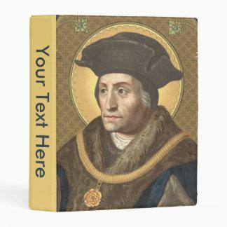 St. Thomas More (SAU 026) Style #2 Mini Binder