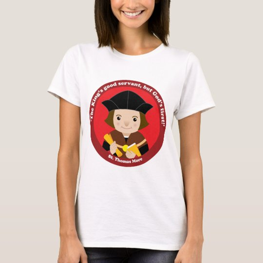 St. Thomas More T-Shirt