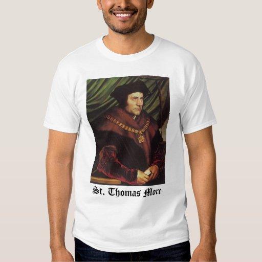 St. Thomas More Tshirt