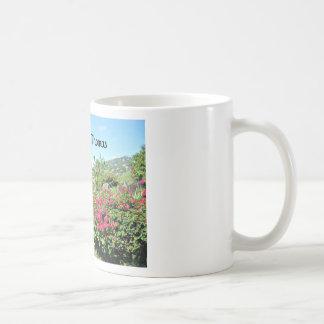 St Thomas Coffee Mugs