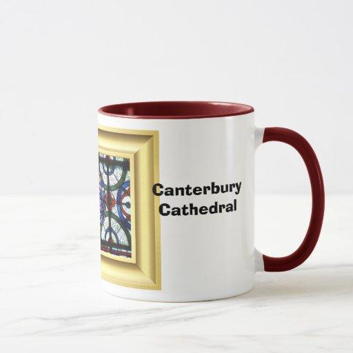 Canterbury Coffee Logo