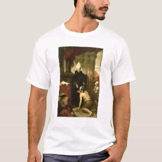 St. Thomas of Villanueva Distributing Alms, 1678 T-Shirt
