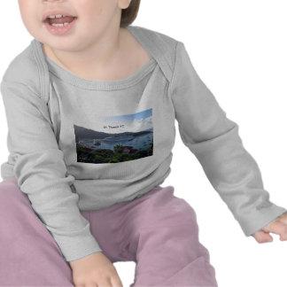 St Thomas Camiseta