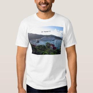 St. Thomas Tee Shirts