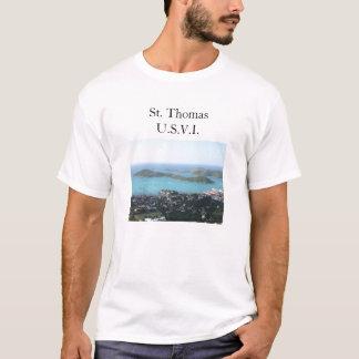 St. Thomas U.S.V.I. T-Shirt
