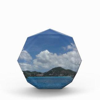 St.Thomas U.S. Virgin Islands Awards