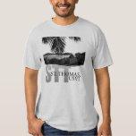 St. Thomas U.S. Virgin Islands T-shirt