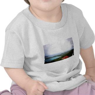 St. Thomas US Virgin Island overlook T Shirts