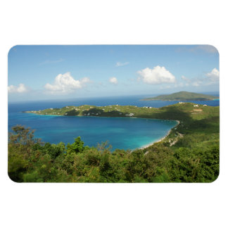 St. Thomas, US Virgin Islands Magnet