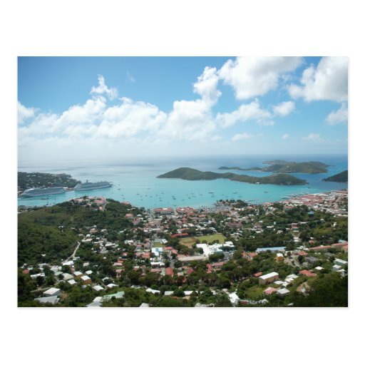 Area Code For St Thomas Virgin Islands