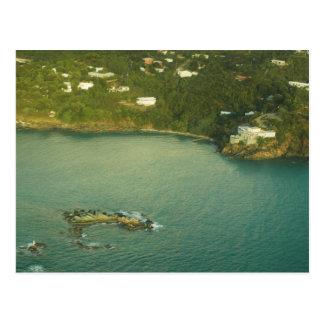 St. Thomas, US Virgin Islands Postcard