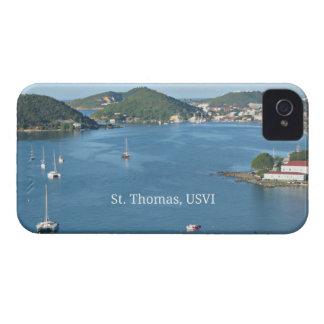 St Thomas, USVI Case-Mate iPhone 4 Cobertura