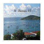 St Thomas, VI Azulejos