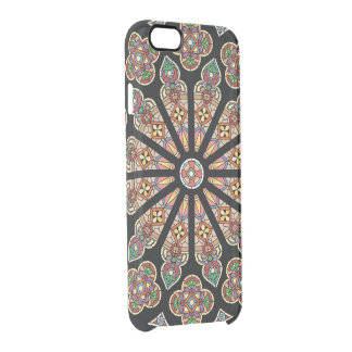 St. Thomas Window iPhone 6 Clear Case Uncommon Clearly™ Deflector iPhone 6 Case