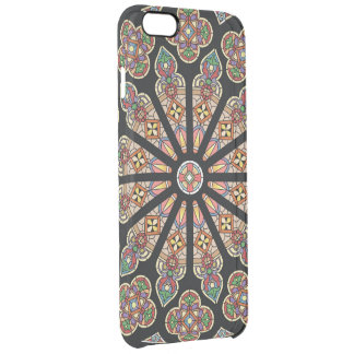St. Thomas Window iPhone 6+ Clear Case Uncommon Clearly™ Deflector iPhone 6 Plus Case