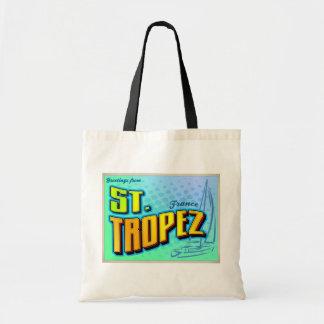 ST. TROPEZ BAGS