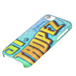 ST. TROPEZ iPhone 5C COVERS