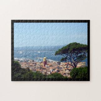 st tropez puzzle