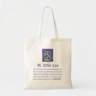 St. Urho 3:16 - Bag