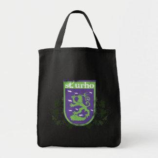 St. Urho Coat of Arms - Bag 2