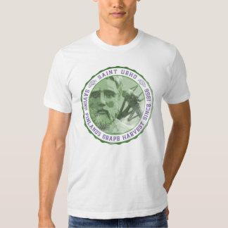 St. Urho Seal T Shirt