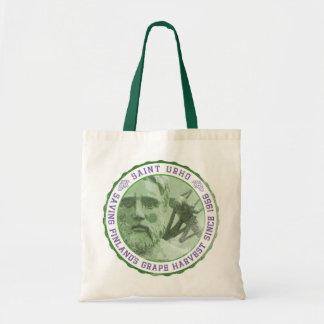 St. Urho Seal - Tote Budget Tote Bag