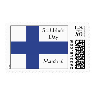 St. Urho's Day Custom Postage
