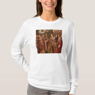 St. Ursula and Prince Etherius T-Shirt