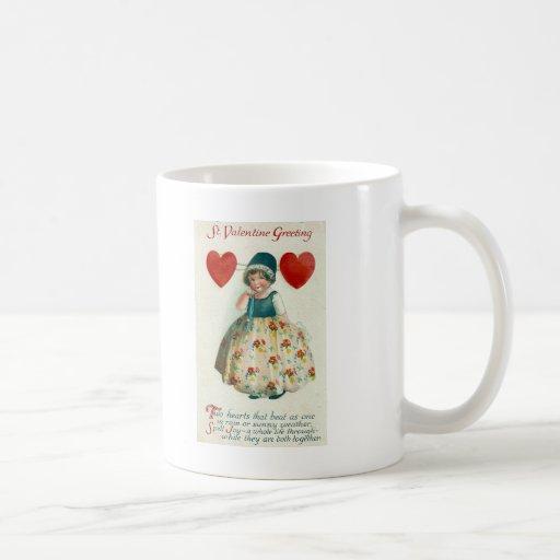 St. Valentine Mug