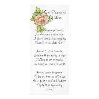 ST Valentine s Poem-Customize Invite