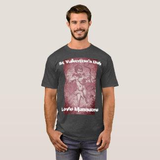 St Valentine's Day Love Massacre Men's T-shirt