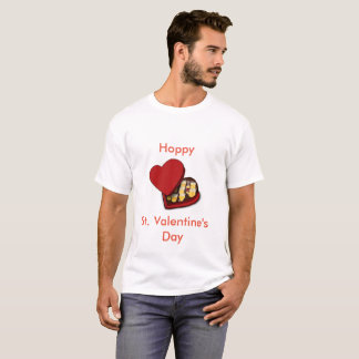 St. Valentine's Day T-Shirt
