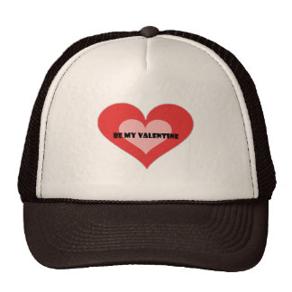 St. Valentine's day Trucker Hat