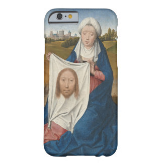 St. Veronica, c.1470-1475 (oil on panel) Barely There iPhone 6 Case