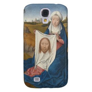 St. Veronica, c.1470-1475 (oil on panel) Samsung S4 Case