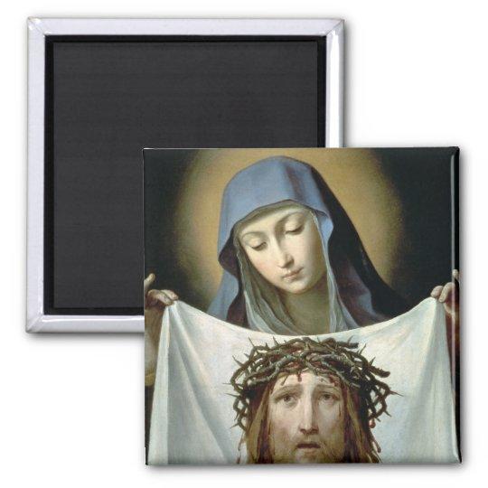 St. Veronica Magnet