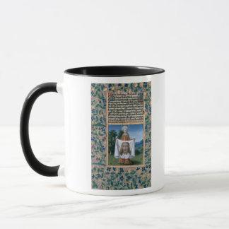 St. Veronica Mug