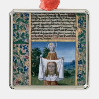 St. Veronica Ornaments