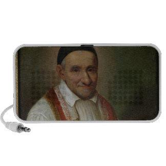 St. Vincent de Paul 1649 Portátil Altavoces