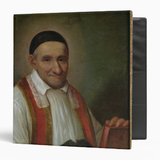 St. Vincent de Paul  1649 Binder