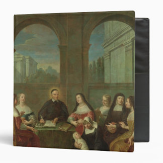 St. Vincent de Paul and the Sisters of Charity Binder