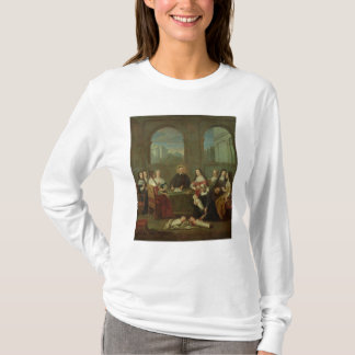 St. Vincent de Paul and the Sisters of Charity T-Shirt