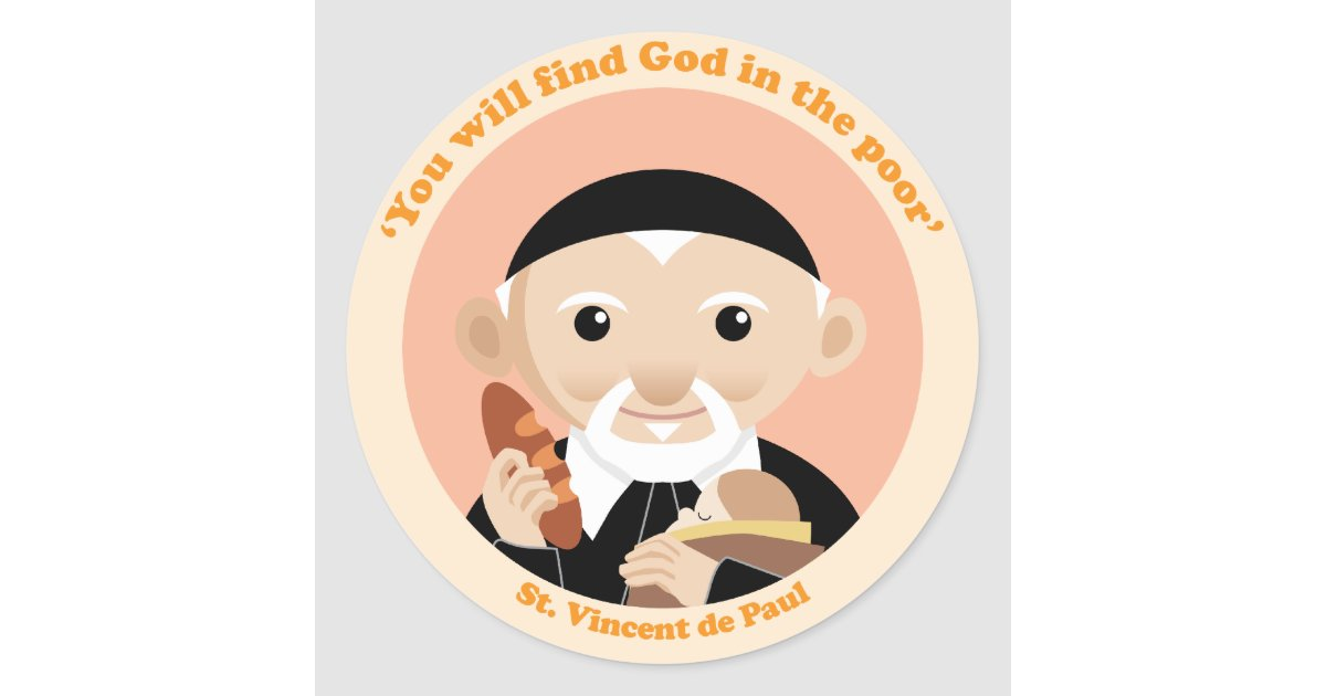 my personal experience in saint vincent de paul St vincent de paul of los angeles is known for thrift stores in la and long beach but we are more than a store we are an organization with 2,500 volunteers who.