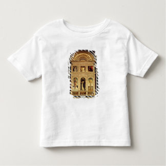 St. Vincent Ferrer Altarpiece, c.1465 (polyptych) Toddler T-shirt