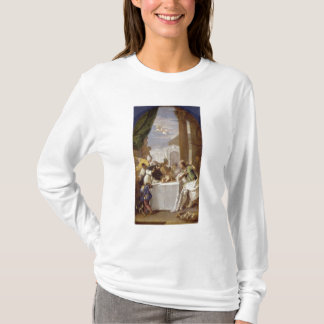 St. Vincent Ferrer performing a miracle T-Shirt