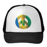 St. Vincent Grenadines Trucker Hat