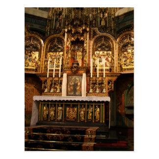 St Willibrord Church, Utrecht Postcard