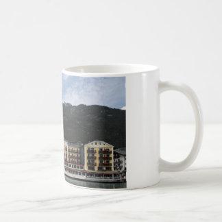 St.Wolfgang am Wolfgangsee, Salzburg Österreich Coffee Mug