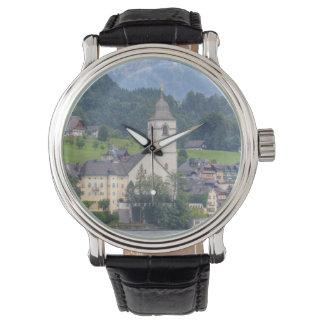 St. Wolfgang Wolfgangsee Relojes De Mano