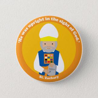 St. Zachary Button
